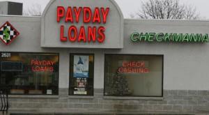 California payday lenders