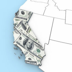 California payday loan lenders increasing online